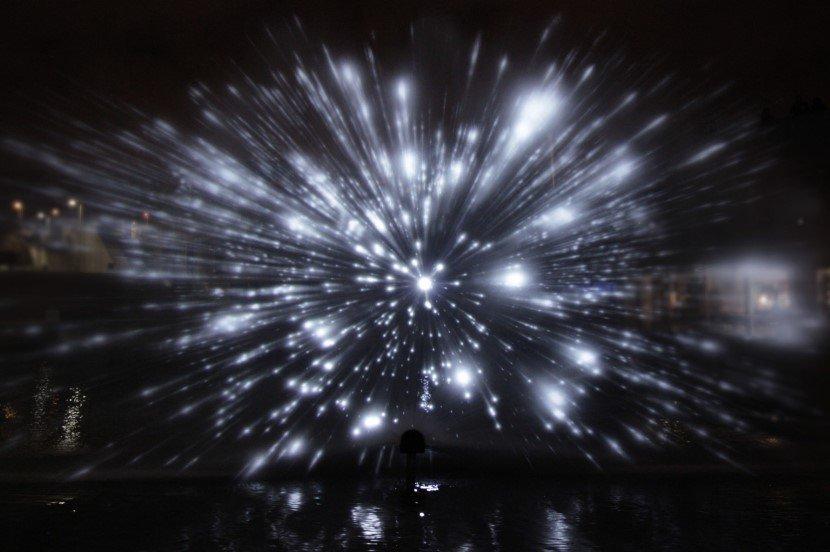Constellation Joanie Lemercier