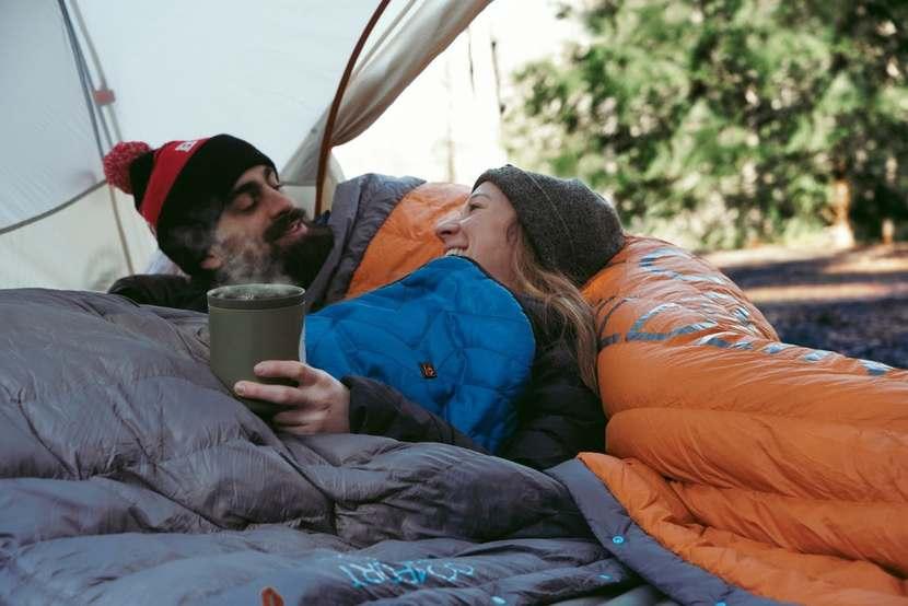 Hot Pocket Heated Blanket