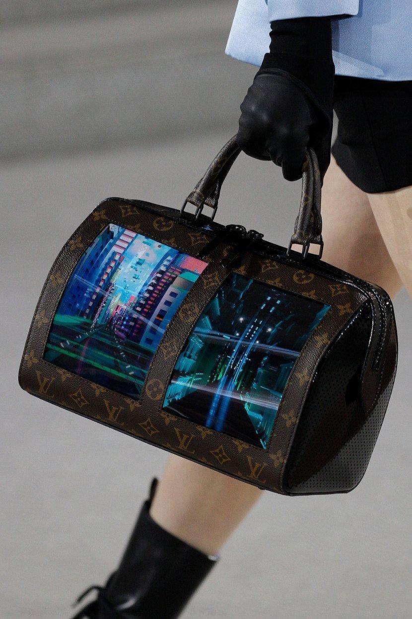 Louis Vuitton OLED Bag