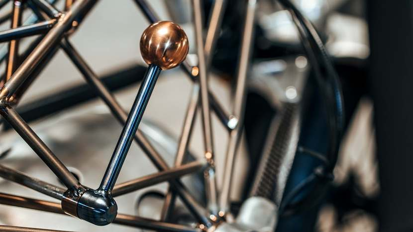 Revival Cycles Birdcage Motorcycle (8)