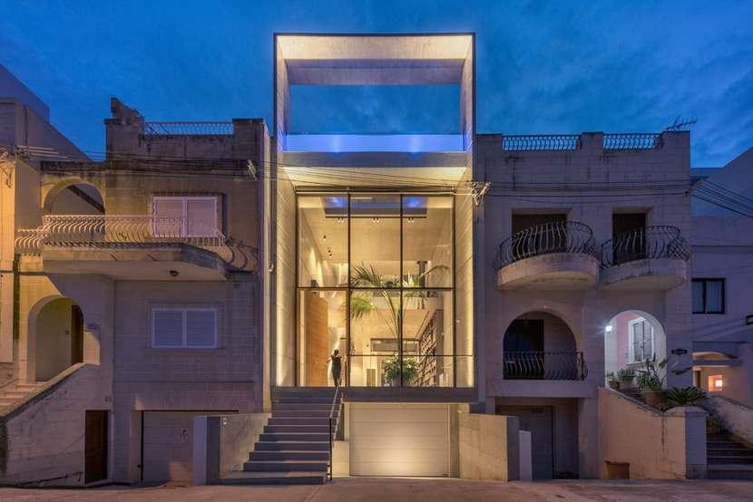 Casa B Architrend Architecture