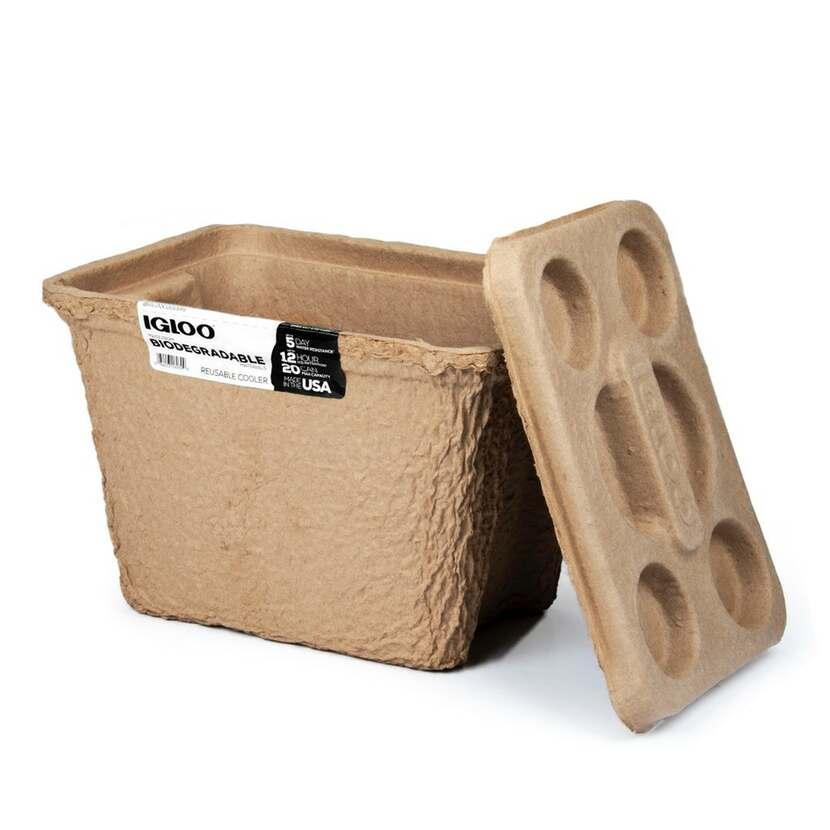 Igloo Recool Biodegradable Cooler
