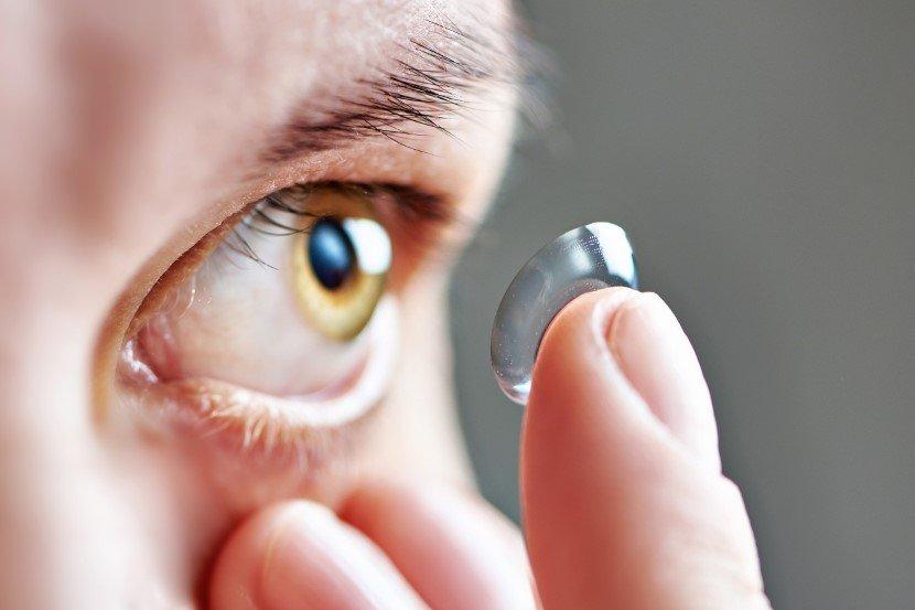 Robotic Lens