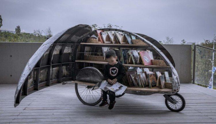 Beeetle bike