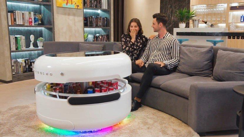 Coosno Smart Coffee Table