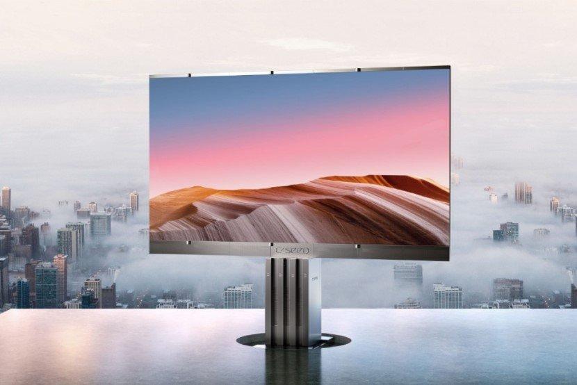 C Seed 301 LED TV