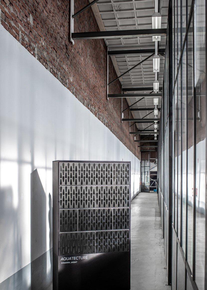 Aquatecture Panels