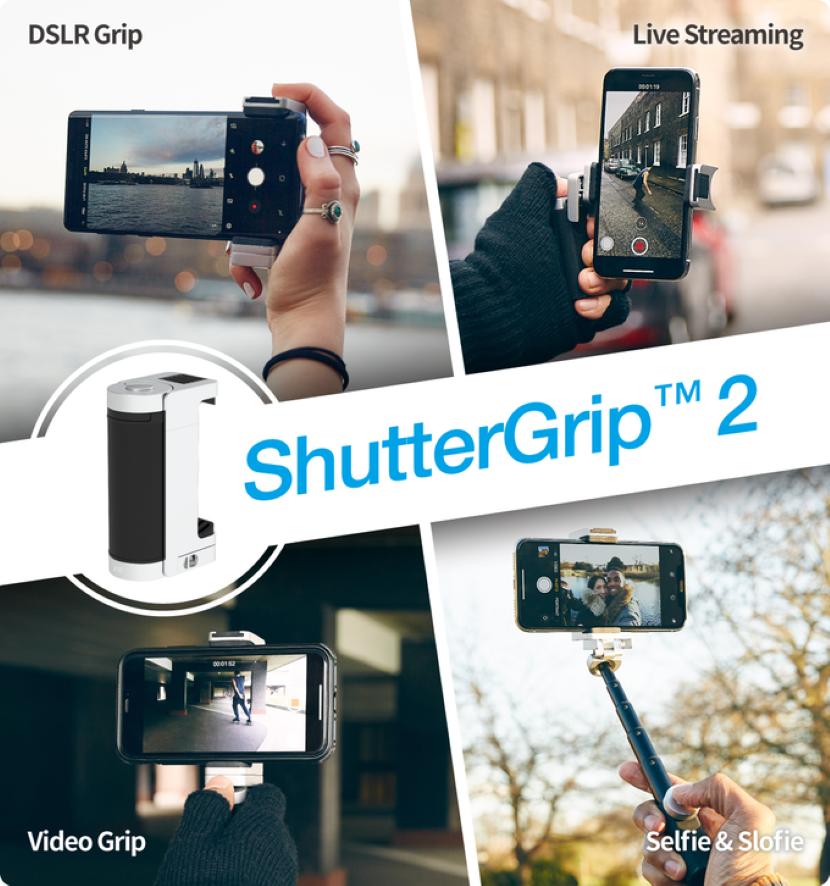 ShutterGrip 2