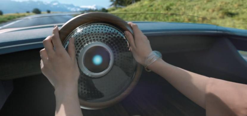 Honda Augmented Driving
