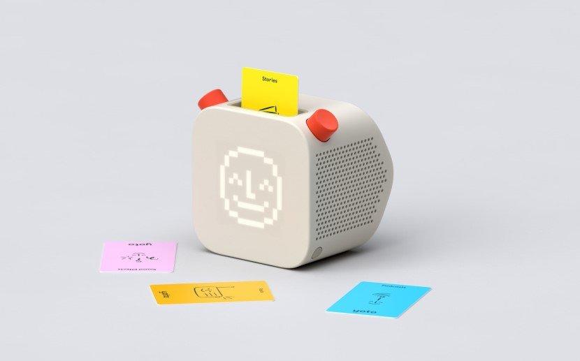 Yoto Smart Speaker