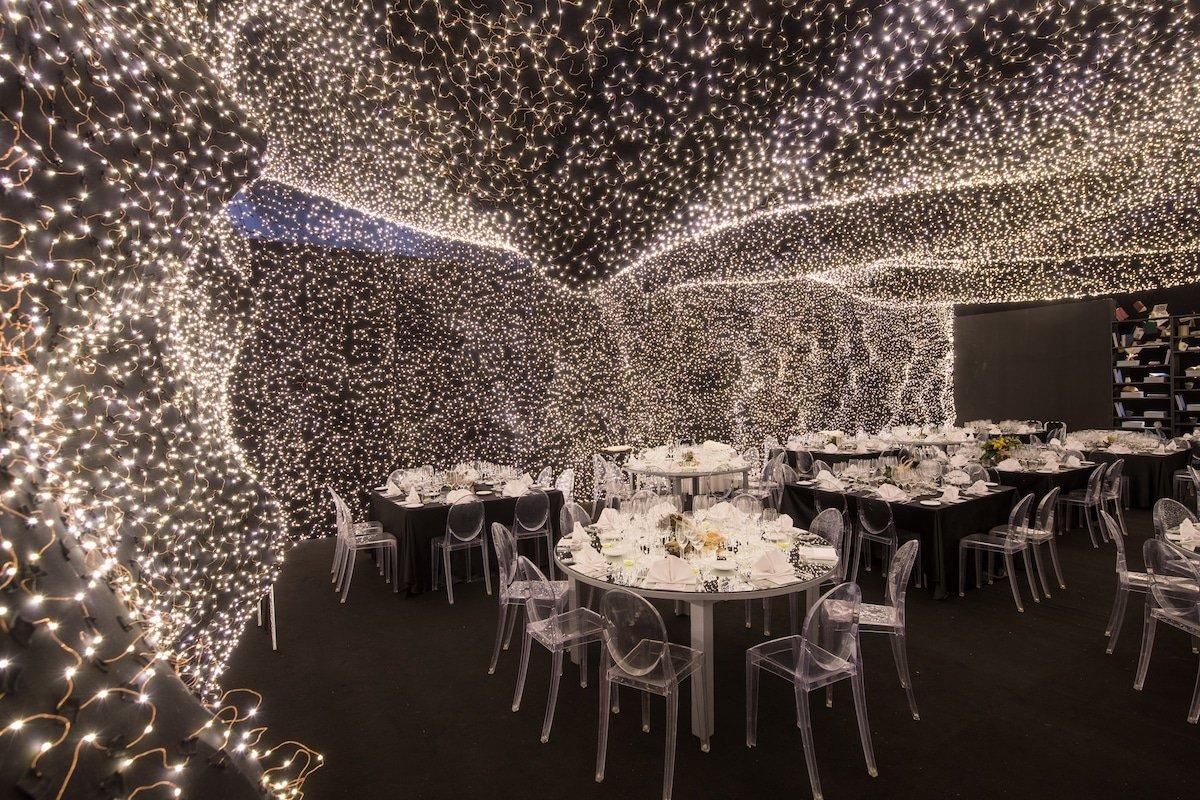 LED restaurant
