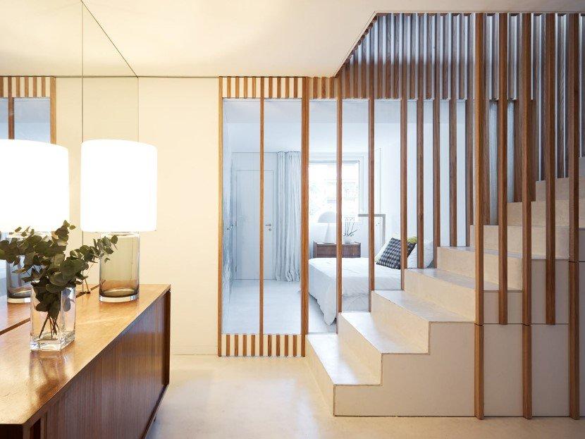 paris penthouse