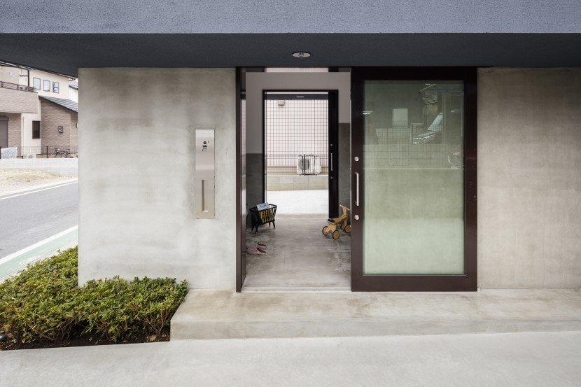 FORM house Japan