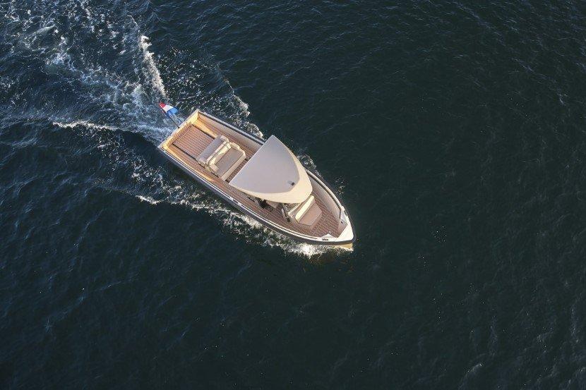 DutchCraft DC25 Yacht