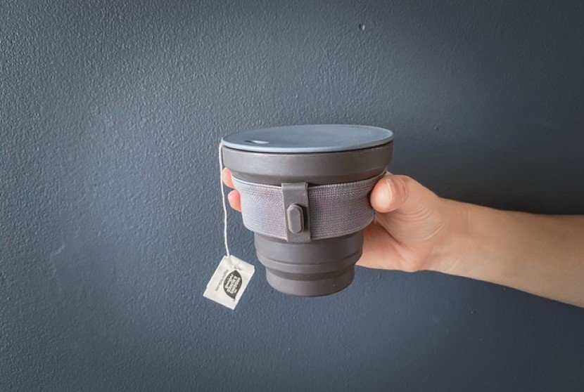 HUNU Collapsible Cup
