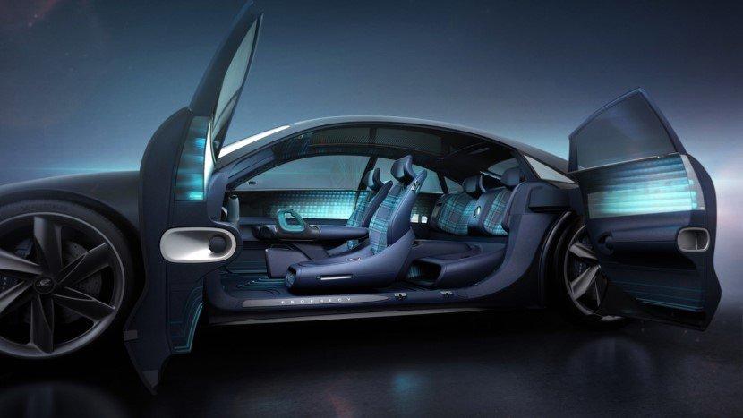 Hyundai Concept Car