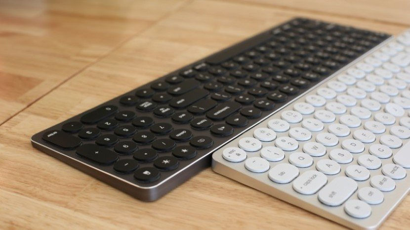 all-in-one keyboard