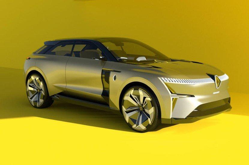 Renault RV