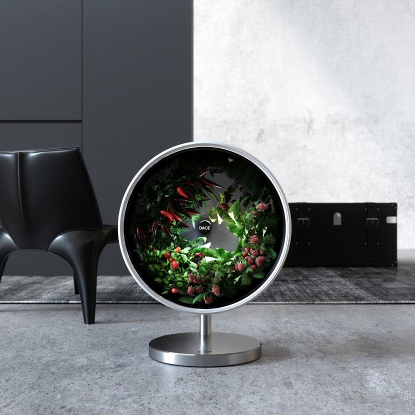 Rotofarm Indoor Garden