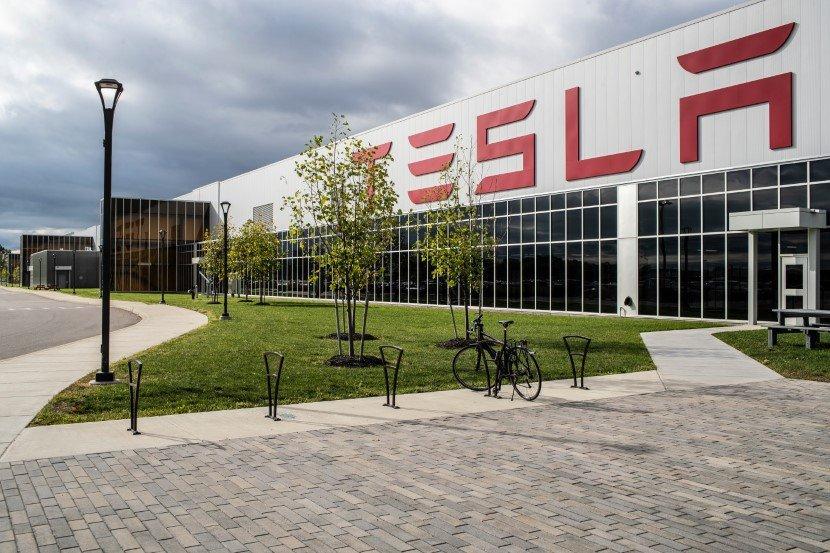 Elon Musk's Tesla Ventilator