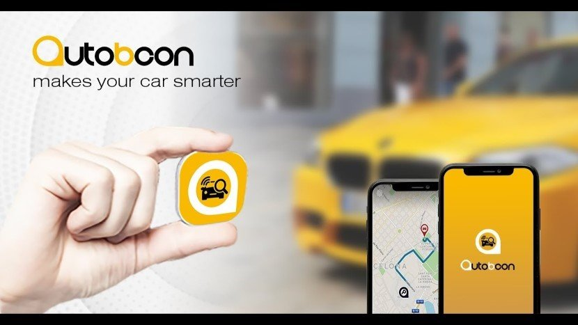 autoBcon smart tracker