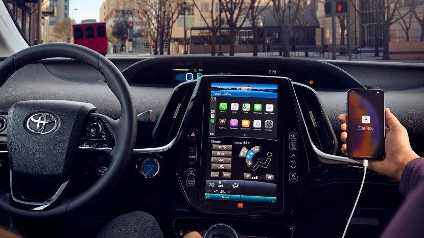 Hybrid Cars - 2020 Prius Prime