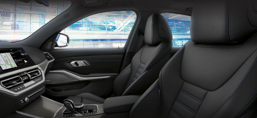 Hybrid Cars - BMW 330e