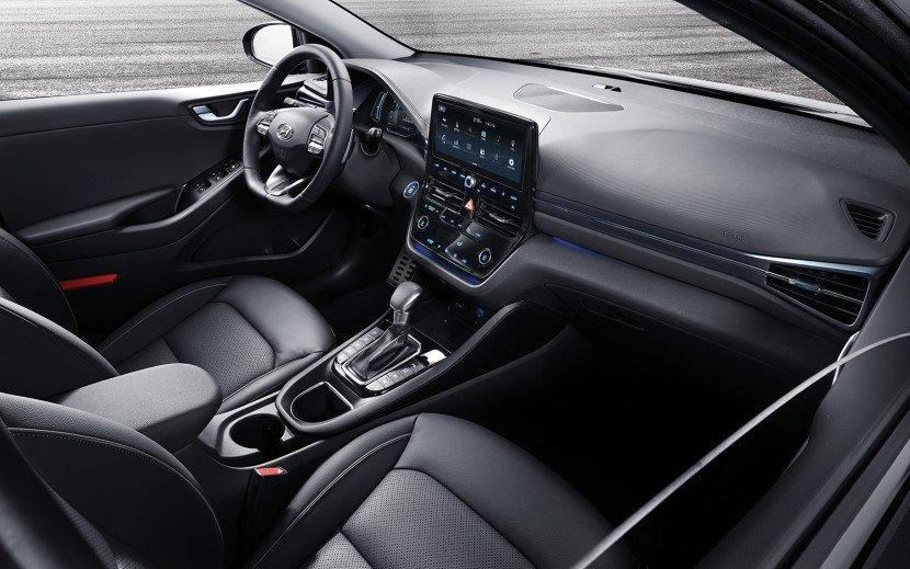 Hybrid Cars - Hyundai Ioniq Plug-In Hybrid