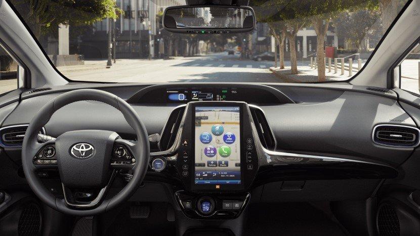 Hybrid Cars - Toyota Prius