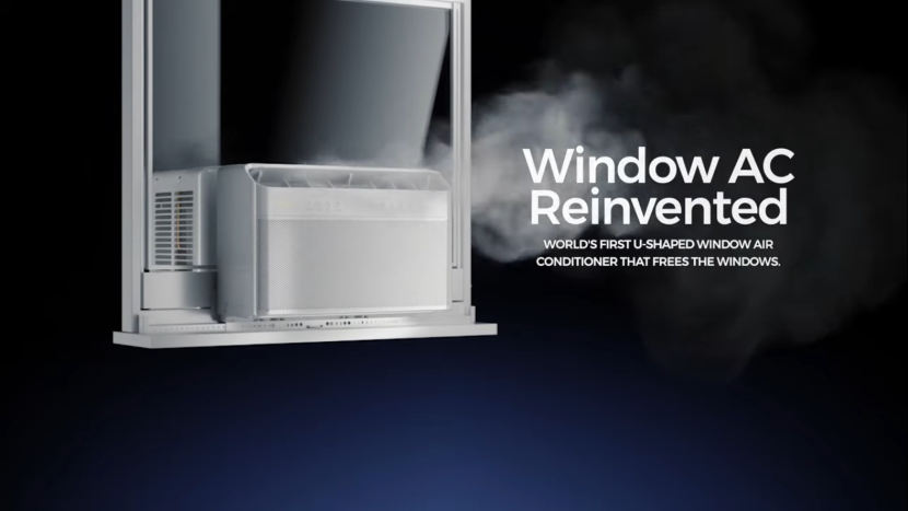 window air conditioner- Influential appliance