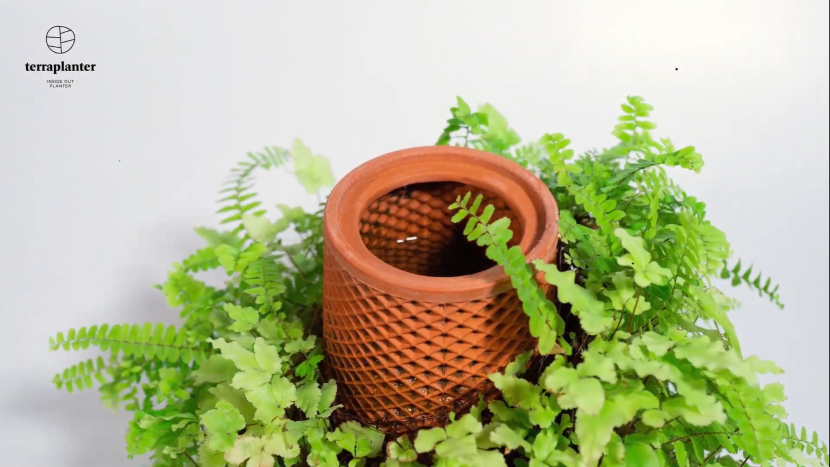 terraplanter self planter