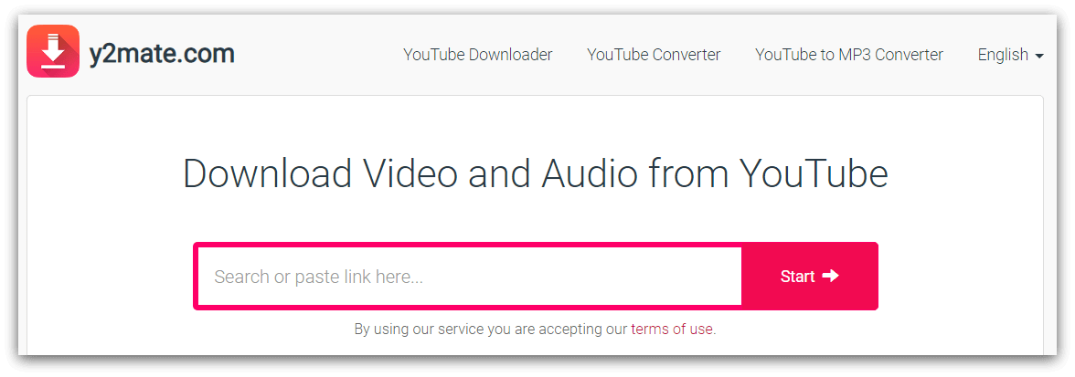 download a video from YouTube