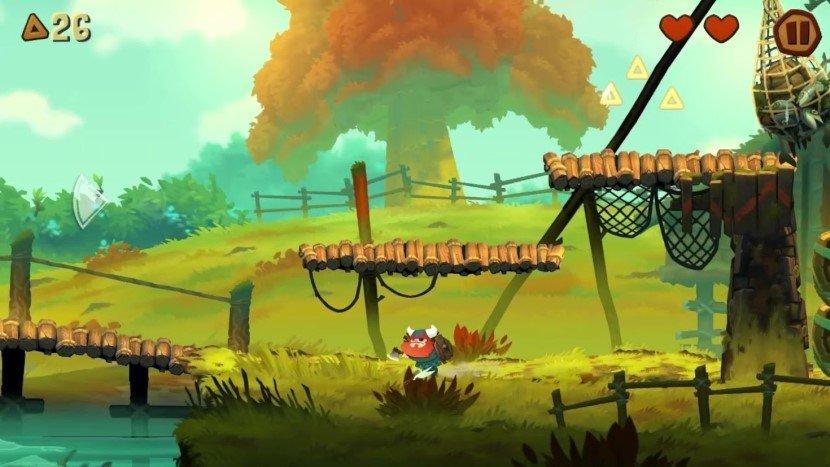 Best Android Games - Oddmar (Oddmargame) (1)