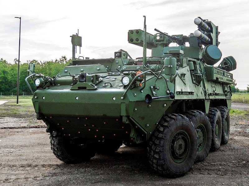 Medium Caliber Weapon System