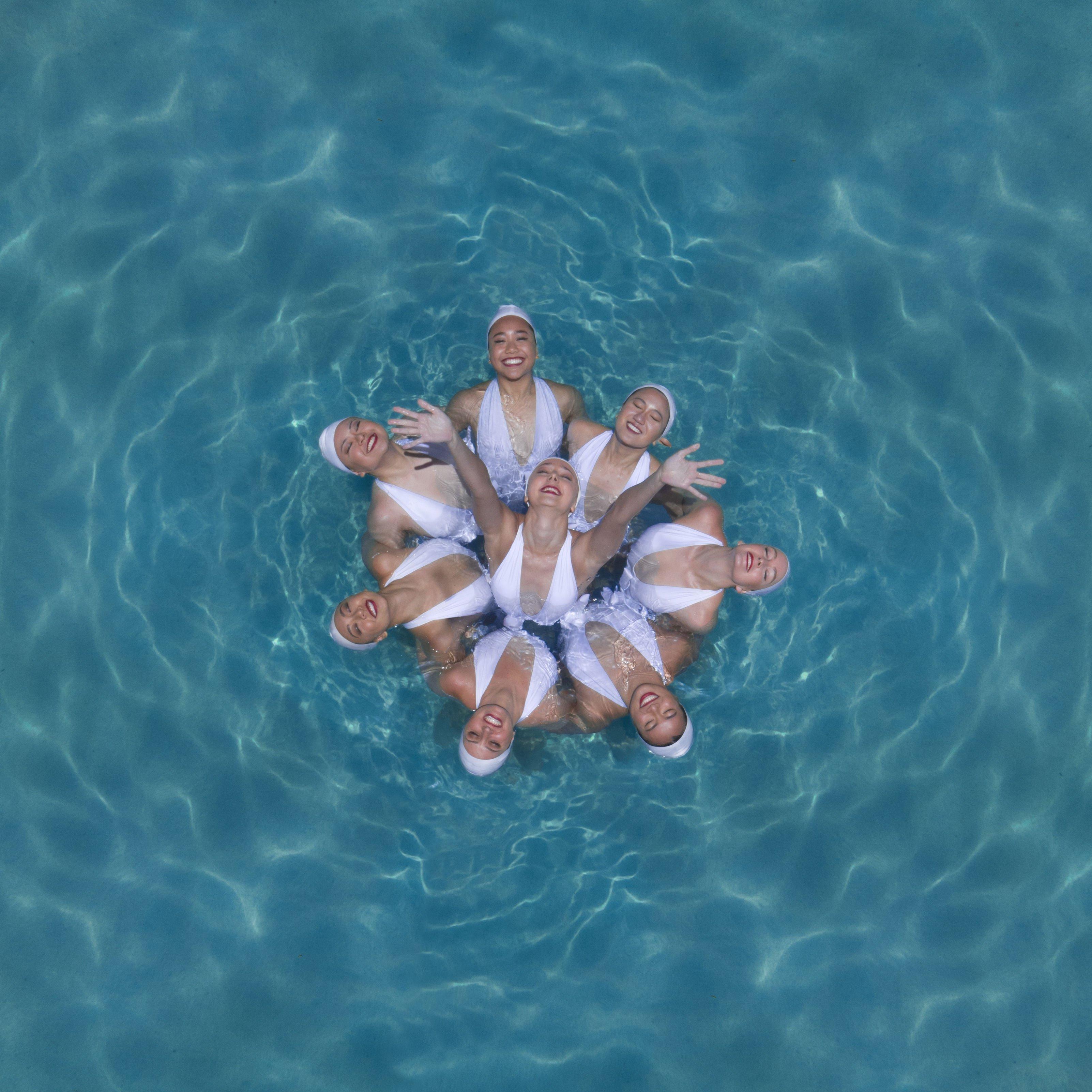 Synchronized Swimming - Brad Walls